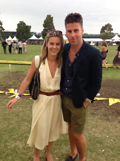 Victoria Yates, Josh Levi 5