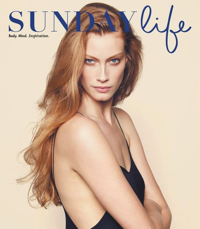 Alyssa Sutherland covers this weeks Sunday Life