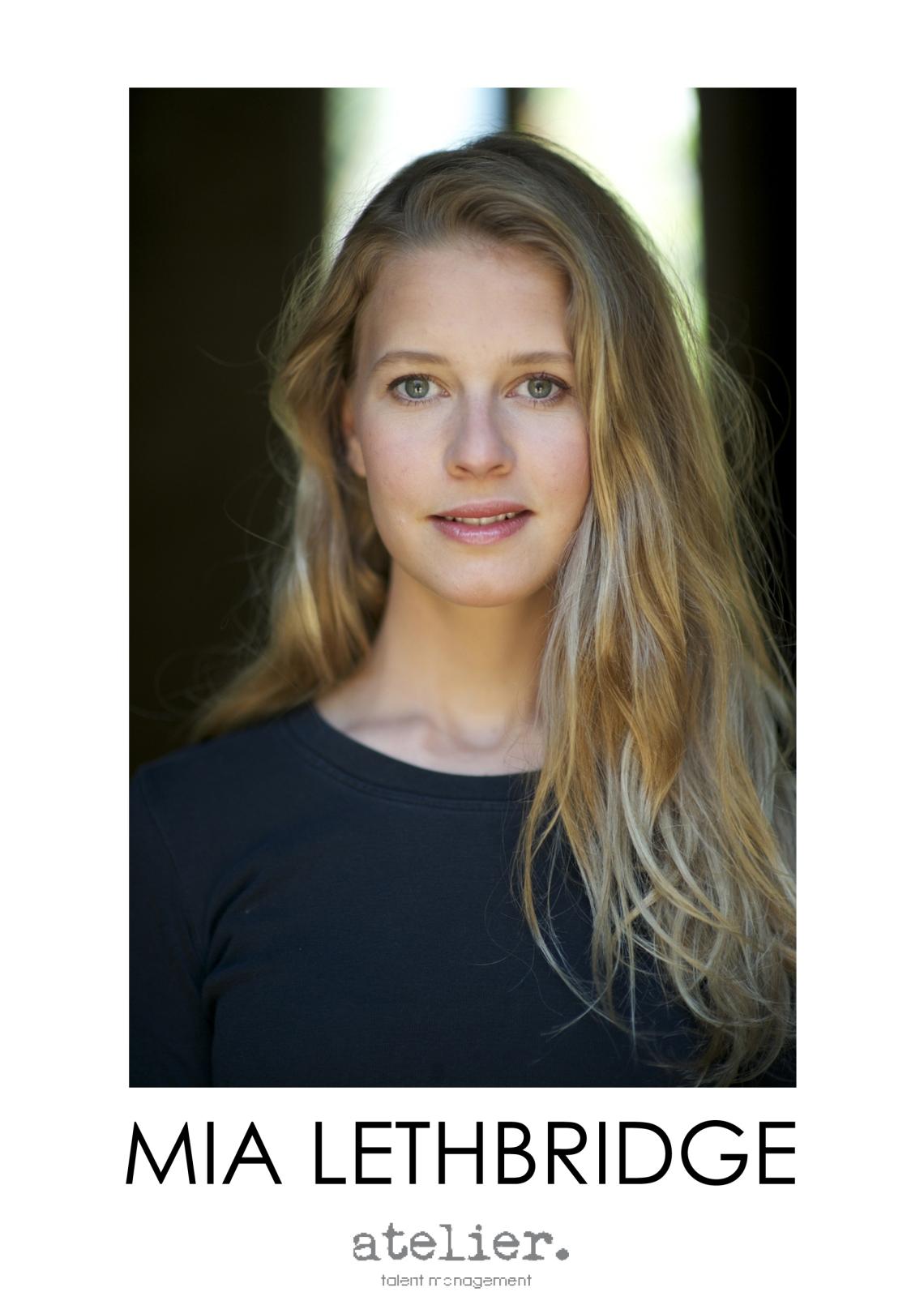 Mia Lethbridge