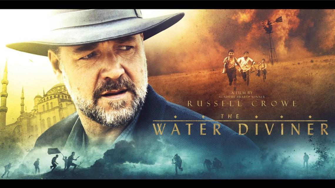 water diviner poster