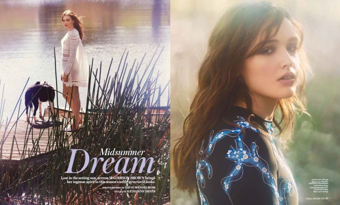 Maddison Brown _ Instyle2