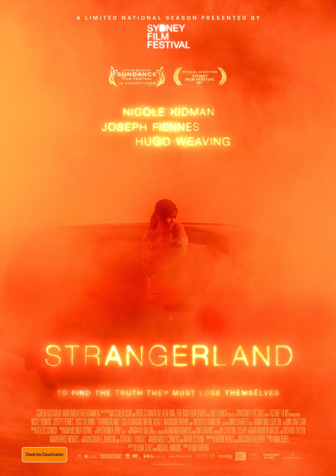 Strangerland_SFF_OfficialSelect_A4poster