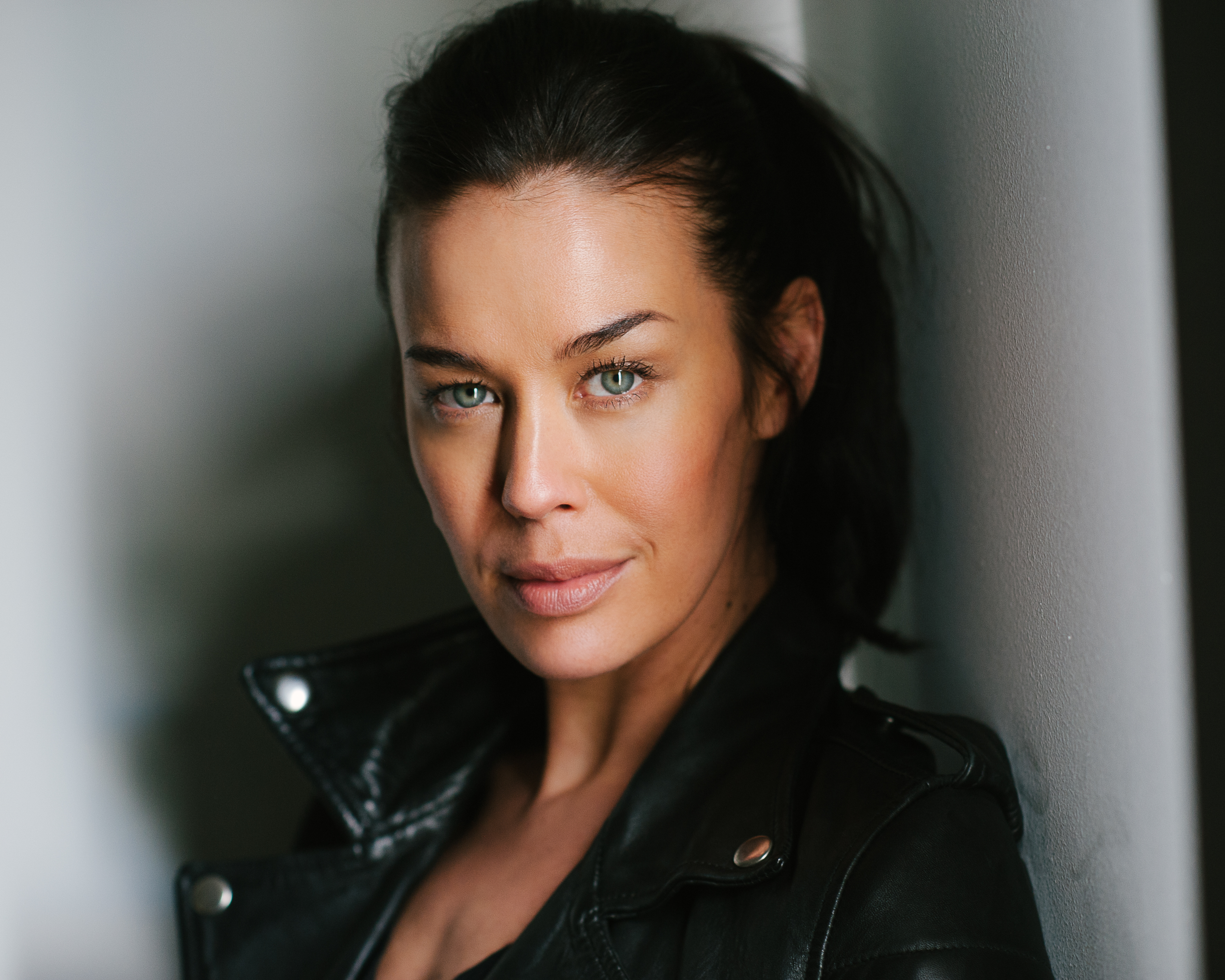 megan gale wonder woman