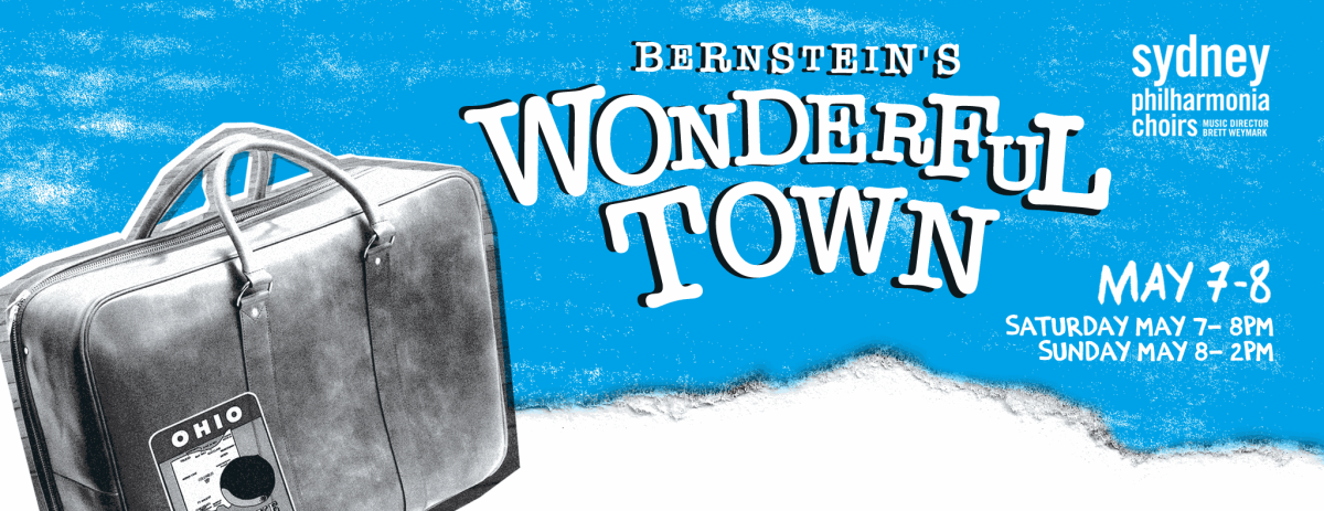 Bernstein's Wonderful Town