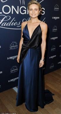 Longines Ladies Awards / Natural History Museum London
