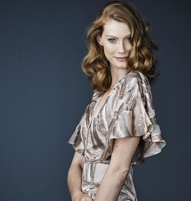 Alyssa Sutherland Switched On Cover Photo - Cropped